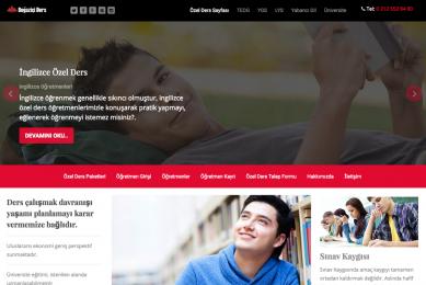 özel ders sitesi
